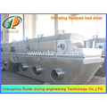 Special vibration fluidized bed dryer for two methyl phenol