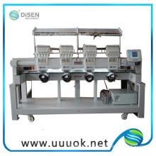4 head babylock embroidery machine
