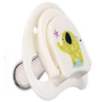 Real Sense Safety Baby Pacifier silikon L