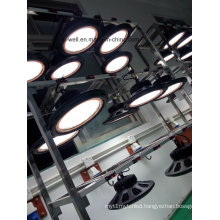 100- 150W LED High Bay Light UFO Round for Industrial Warehouse