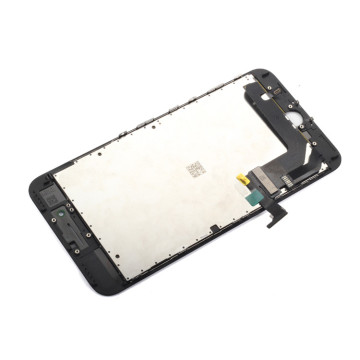 conjunto do digitador da tela de toque do LCD do iPhone 7