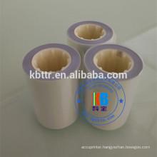 p330i id card printer ribbon type UV blue printer ribbon