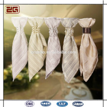 100% Linen Fabric Washable Decoration Cheap Table Napkins Manufacturer
