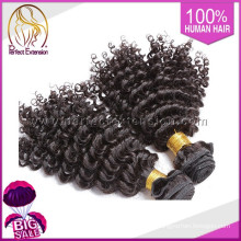 Whosale Daily Use 100% Exotic Raw Unprocesse Brazilian Remy Hair Best Selling Consumer Products