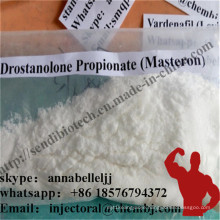 Steroid Hormones High Purity CAS: 521-12-0 Drostanolone Propionate (Masteron)