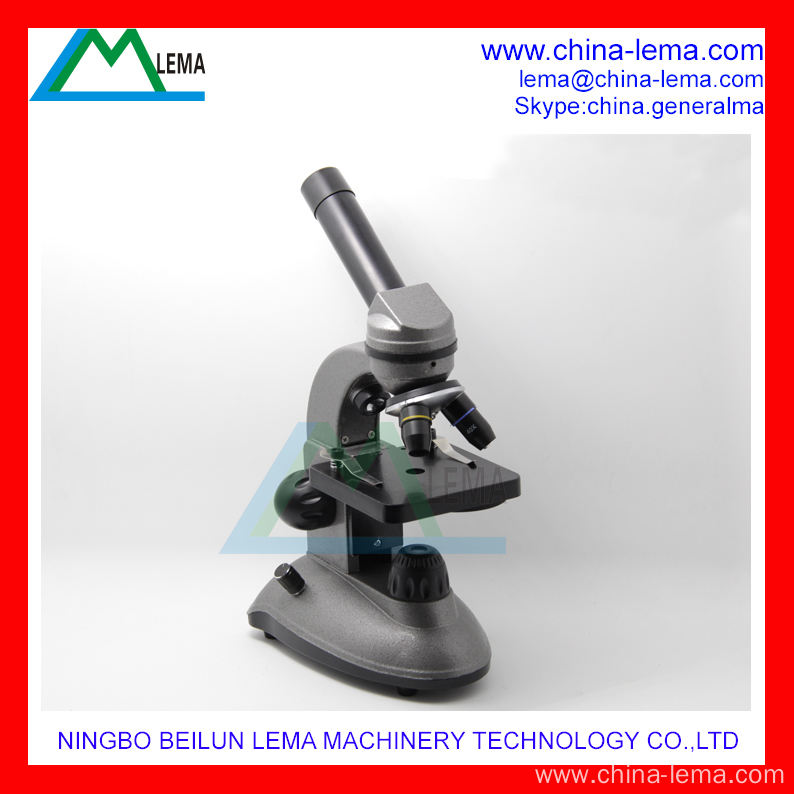 Beginner Children Microscope Gift