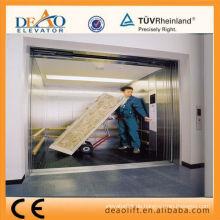 Sicherheits-Freight Elevator mit Single Eingang