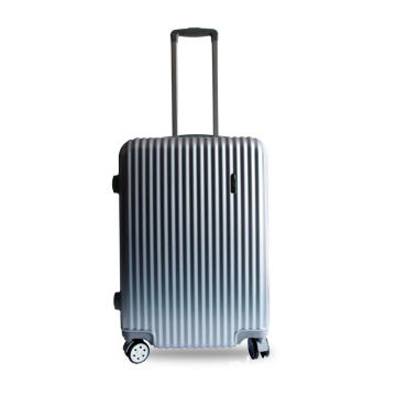 PC ABS fashion Spinner Uitbreidbare bagage