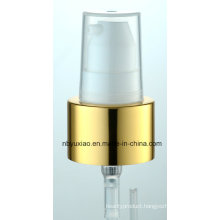 Press Foundation Pump for Cream Packing