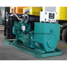 Generador diesel 120kw CUMMINS