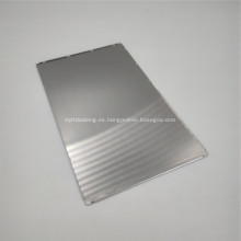 Productos electrónicos serie 5000 placa plana de aluminio usada
