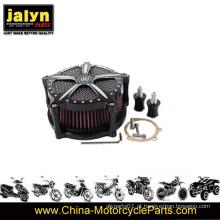 1150388 Conjunto de filtro de ar para motocicleta tipo Harley