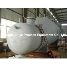 Stainless Steel Storage Tank Jjpec-S123