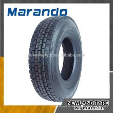 importación de artículos de porcelana camión radial neumático 12r 22.5
