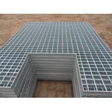 Специальная оцинкованная стальная сетка