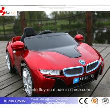 New Style BMW Kinder fahren mit dem Auto