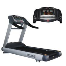 Equipamentos de ginástica/equipamentos fitness para escada rolante comercial (RCT-800)