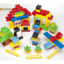 Juguete Inteligente Bloque Bloque Toy Suministros Educativos Juguete
