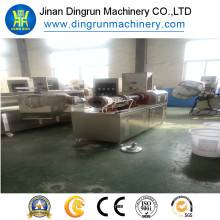 Automatic Expanded Corn Flakes Manufacturing Plant (SLG)
