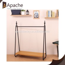 Various models Metal Clothing Display Stand