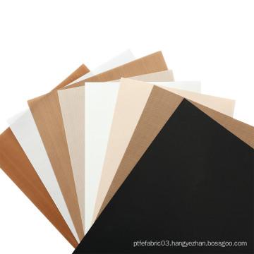 High temperature resistant PTFE coated fiberglass cloth