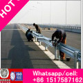 Double / Triple Waveform Flex Beam Highway Guardrail
