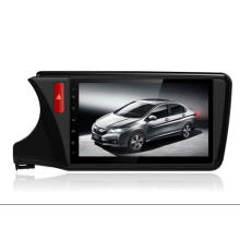 Yessun Android coche GPS para 2015 Honda City (HD1067)