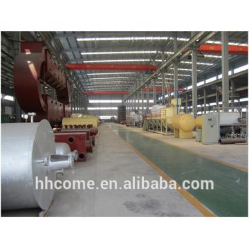 Used Cooking Oil and Waste Acid Oil Making Biodiesel Machine/Non-acid Biodiesel Plant