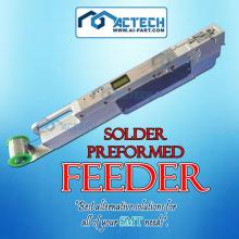 Automatic Solder Preform Feeder