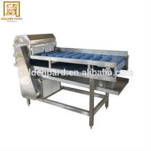 Máquina de enlatamento de peixe para processamento de peixe enlatado