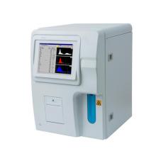 Analizador de hematología diferencial de 3 partes