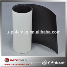 Excellent Performance Flexible Rubber Magnet Roll for Industrial Printing
