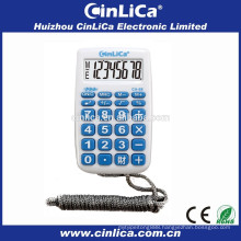 2015 cheap electronic calculator download mini pocket calculator with keychain