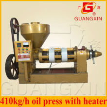 Sesame Oil Making Machine with Heater Yzyx140wk
