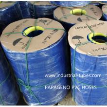 Mangueira de Layflat de PVC de 14 polegadas