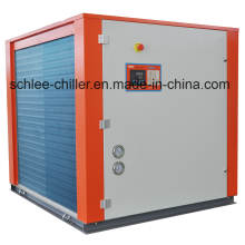 20p Industrial Air Cooled Scroll Water Chillers