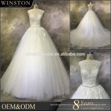2016 Китай свадебные платья свадебное платье Производитель сансе