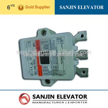 Hitachi elevador piezas, hitachi contactor H50