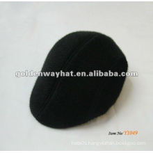 black men hat