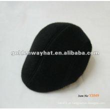Chapéu dos homens negros