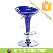 Мебель для бара и лаунджа с основанием «Основа» и «Хроминг-звезда», АБС-барные стулья