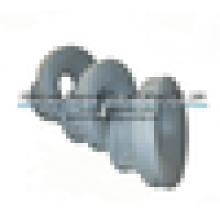 Ship Roller Fairlead