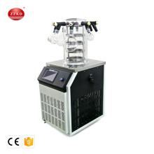 Best Price Laboratory Vacuum Freeze Dryer