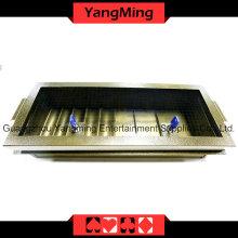 One Layor Chip Tray 5 Round 3 Square (YM-CT17)