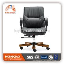 CM-F55BS-1 patron tournant chaise exécutive en cuir