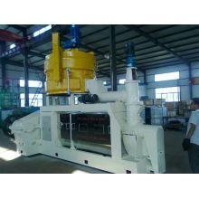 Machines pour usines de traitement d'huile