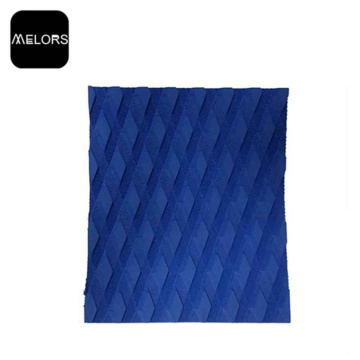 Melors Skimboard Traction SUP Pad Wasserdichte Schaumstoff-Pads