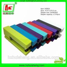 popular standard stapler , stationery stapler for office