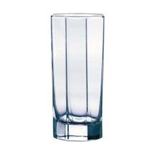 320ml Verre à boisseau carré Highball Glass Cup