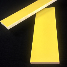 Messer Griff materiell Blank skaliert G10